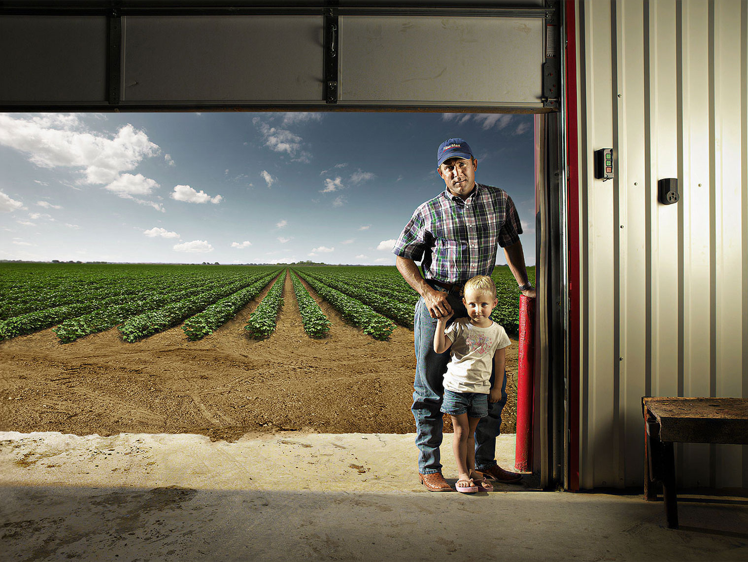 Bayer Crop Science_011| Robert Randall Advertising Photographer, Commercial Photographer, CGI, Portrait, and Lifestyle Photography