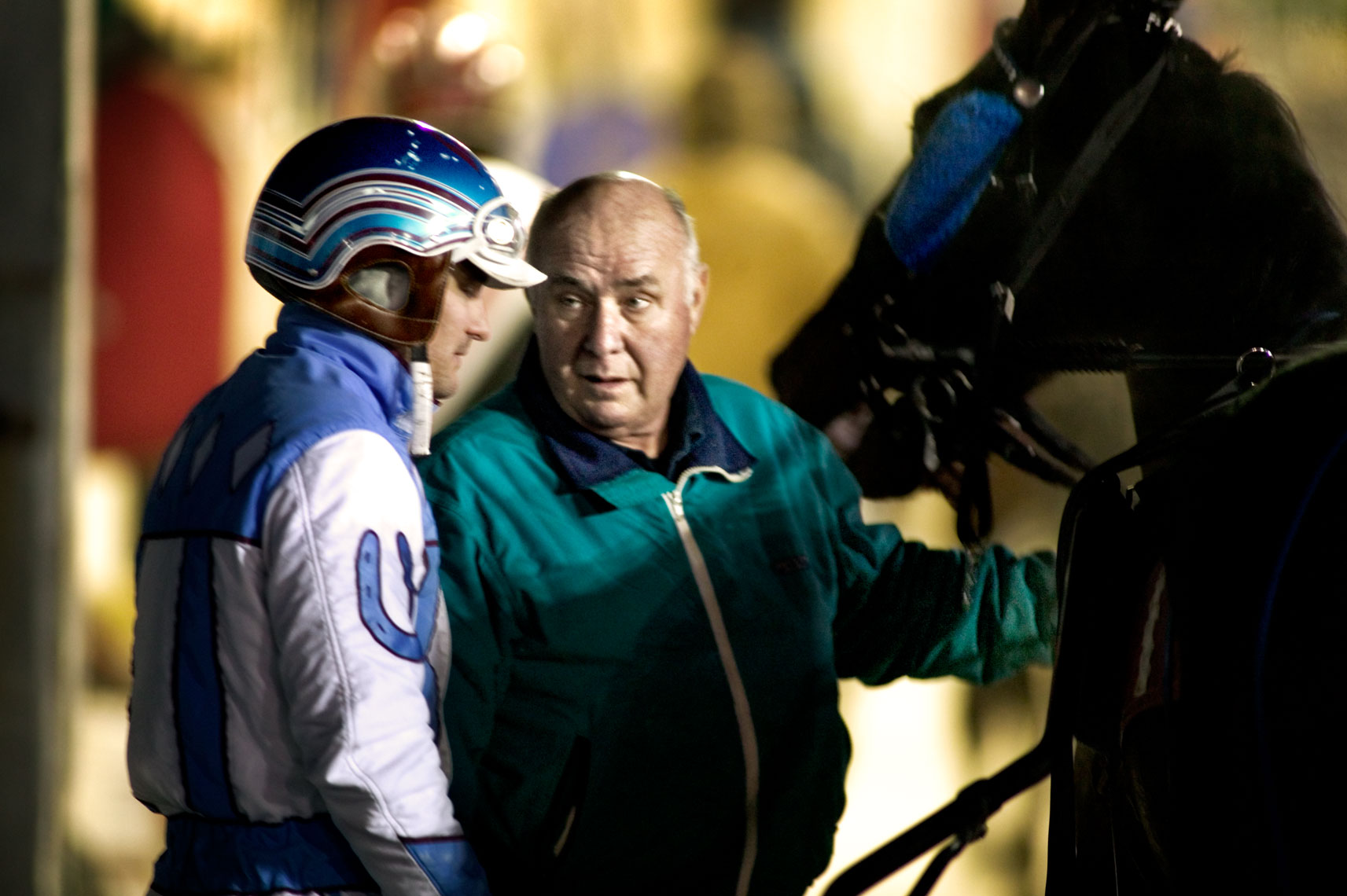 Harness Racing_007| Robert Randall Advertising Photographer, Commercial Photographer, CGI, Portrait, and Lifestyle Photography