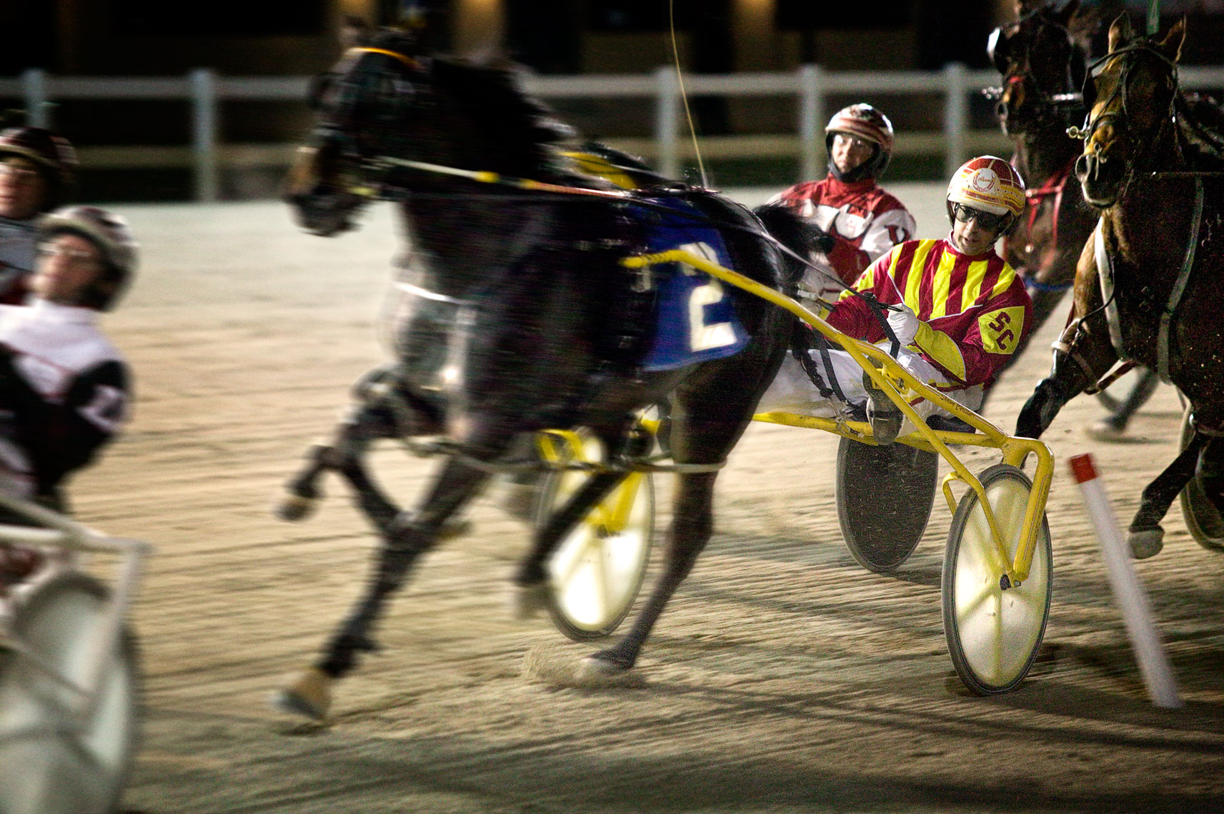 Harness Racing_030| Robert Randall Advertising Photographer, Commercial Photographer, CGI, Portrait, and Lifestyle Photography